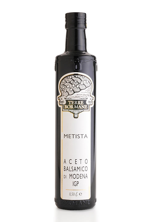 """Metista"" Balsamic Vinegar of Modena IGP 1/2 ltr. - 6/cs"