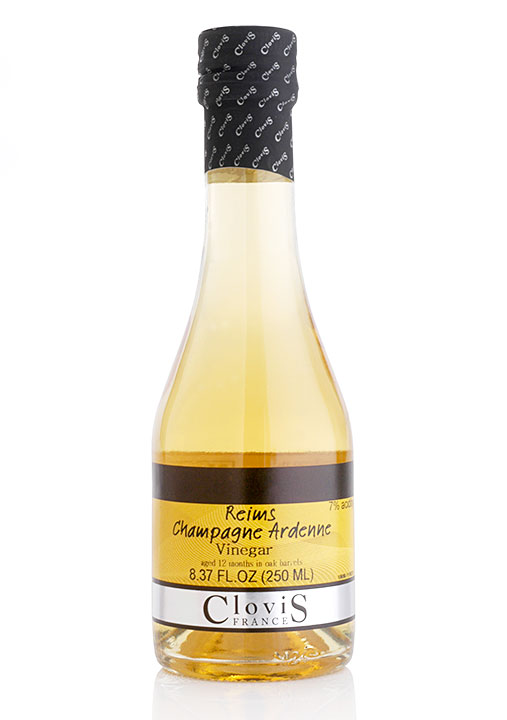 Reims Champagne Vinegar 250ml/8.45 fl oz - CL730