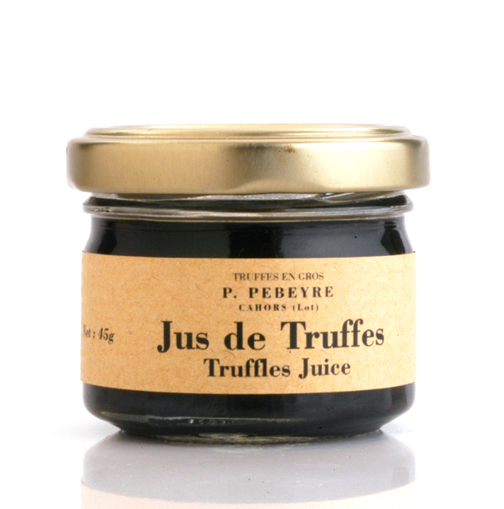Truffle Juice 50ml/1.75fl.oz tin - 4/cs