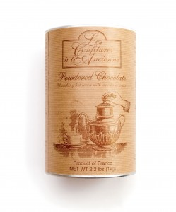 Hot Cocoa Canister - 1kg